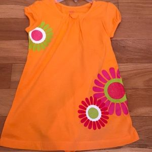 New without tags. Girls dress with bloomers